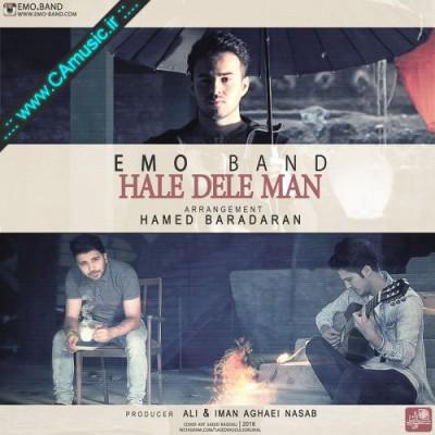 EMO-Band-Hale-Dele-Man