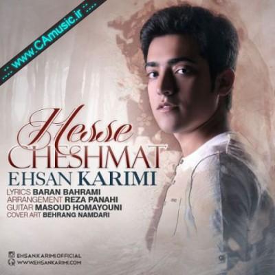 Ehsan-Karimi-Hesse-Cheshmat