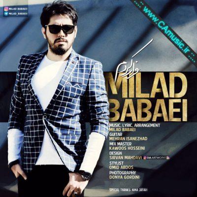 Milad Babaei - Milad Babaei